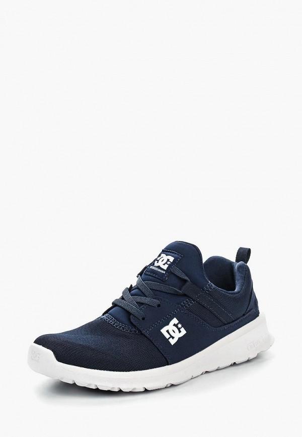 Кроссовки DC Shoes DC Shoes DC329ABPEW44