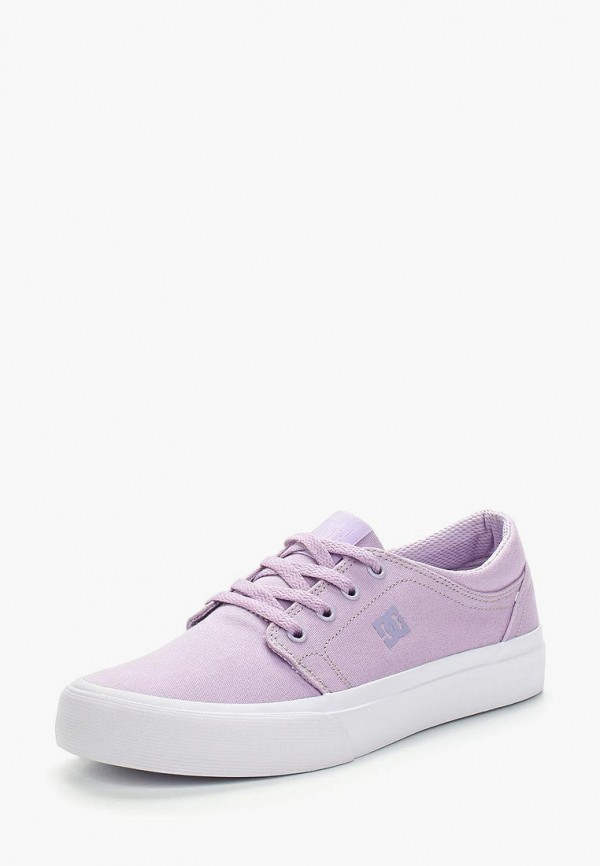 Кеды для девочки DC Shoes ADGS300061