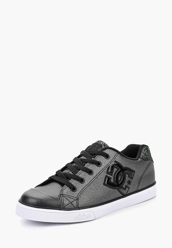 Кеды DC Shoes DC Shoes DC329AGCFCK5
