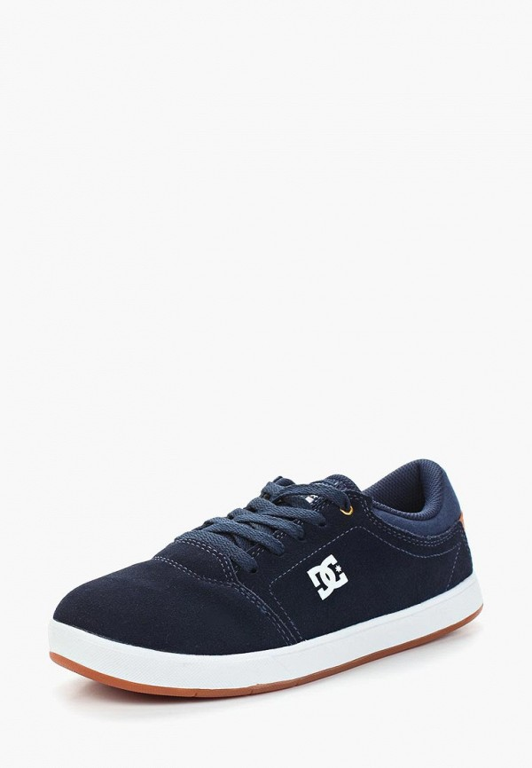 Кеды DC Shoes DC Shoes DC329AKAKBE2