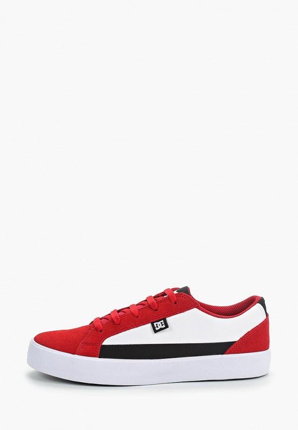 Кеды DC Shoes DC Shoes DC329AKEDBN0 кеды dc shoes dc shoes dc329agpew47