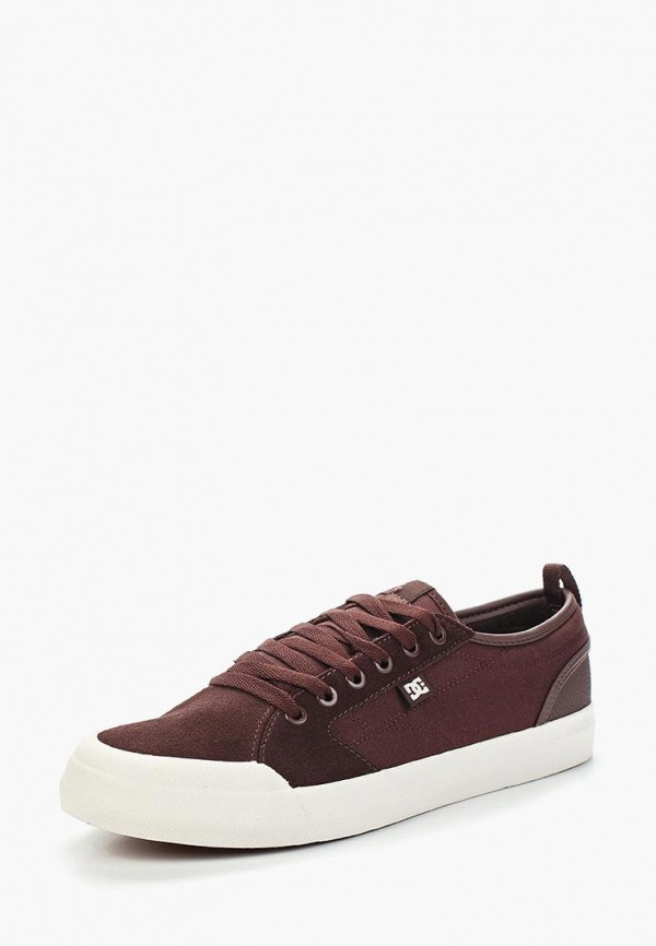 Кеды DC Shoes DC Shoes DC329AMAKBG6 кеды dc shoes dc shoes dc329amakbk9