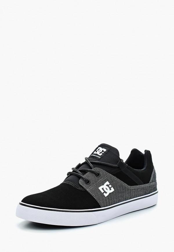 Кеды DC Shoes DC Shoes DC329AMAKBH1 dc shoes кеды dc shoes tonik navy fw17 12