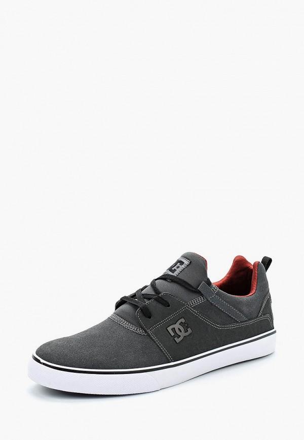 Кеды DC Shoes DC Shoes DC329AMAKBH2 кеды dc shoes dc shoes dc329aucfex2