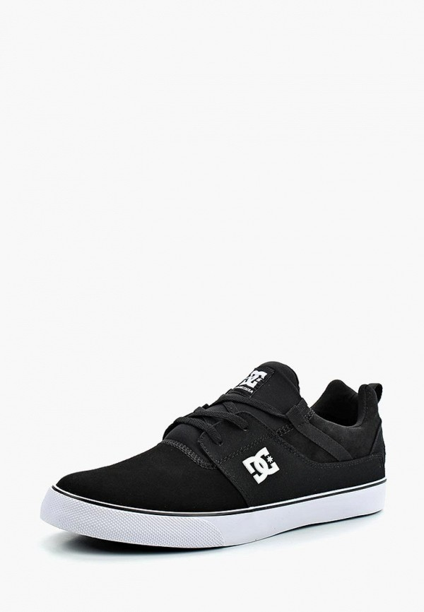 Кеды DC Shoes DC Shoes DC329AMAKBH3 кеды dc shoes dc shoes dc329aucfex4