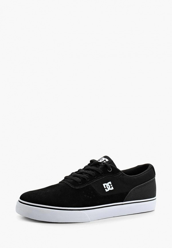 Кеды DC Shoes DC Shoes DC329AMAKBI1 dc shoes кеды dc shoes tonik navy fw17 12