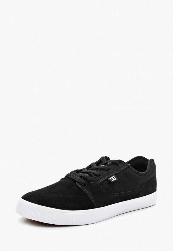 Кеды DC Shoes DC Shoes DC329AMAKBI8 цены онлайн