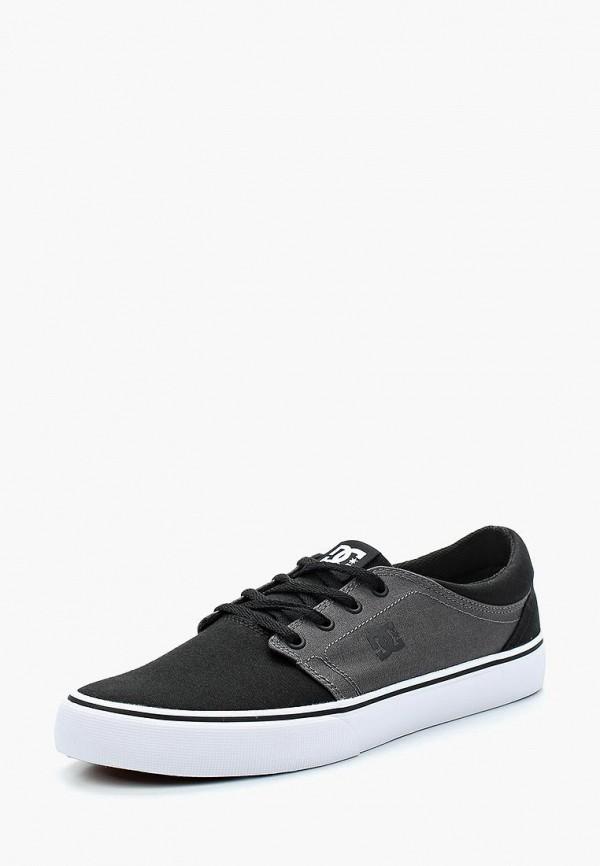 Кеды DC Shoes DC Shoes DC329AMAKBK4 dc shoes кеды dc shoes tonik black white black 11