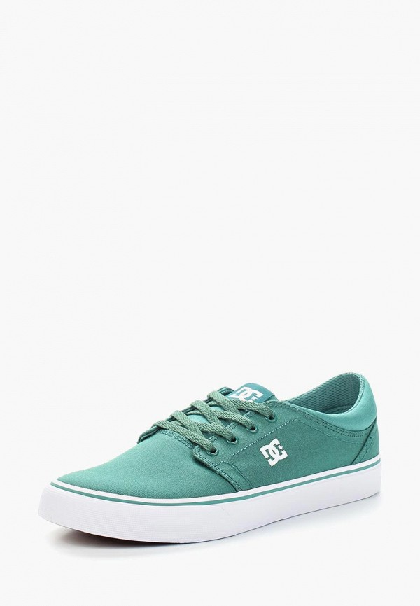 Кеды DC Shoes DC Shoes DC329AMAKBK6
