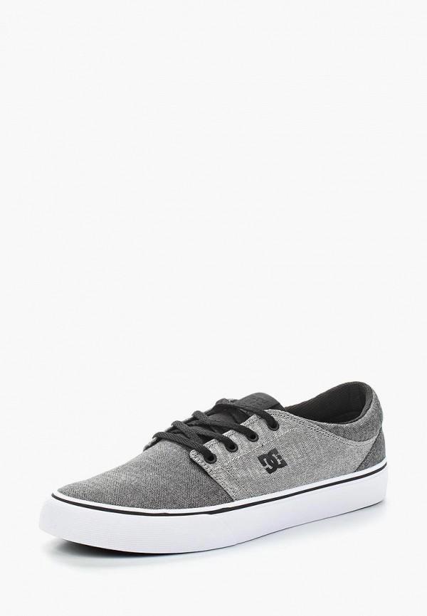 Кеды DC Shoes DC Shoes DC329AMAKBL0