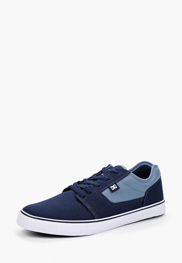 Кеды DC Shoes DC Shoes DC329AMBNSI1