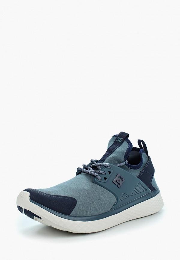 цена на Кроссовки DC Shoes DC Shoes DC329AMBNSJ9