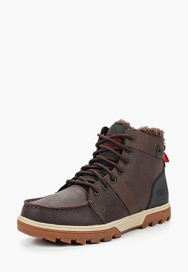 Ботинки DC Shoes 303241