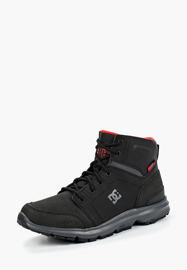 Ботинки DC Shoes DC Shoes DC329AMCFEP0