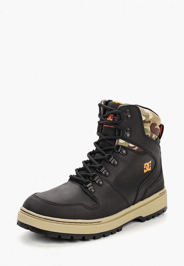 Фото - Ботинки DC Shoes DC Shoes DC329AMCFEP4 ботинки dc shoes dc shoes dc329amvnu67