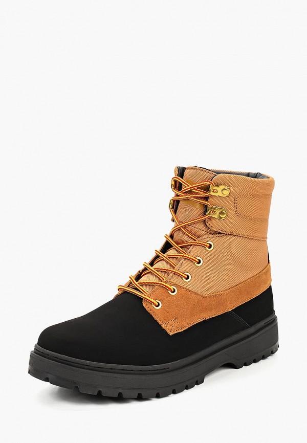 мужские ботинки dc shoes, разноцветные