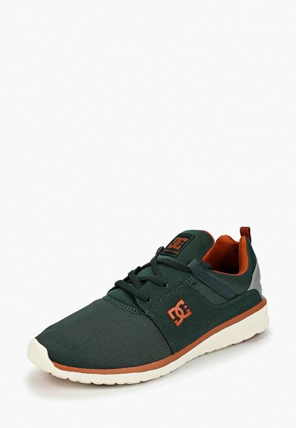 Кроссовки DC Shoes DC Shoes DC329AMCFEP9 недорго, оригинальная цена