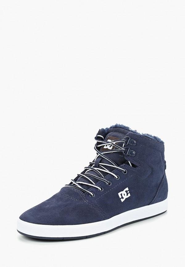 Кеды DC Shoes DC Shoes DC329AMCFER5