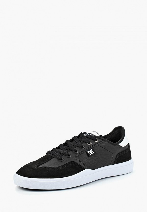 Кеды DC Shoes DC Shoes DC329AMCFER7 dc shoes кеды tonik m shoe
