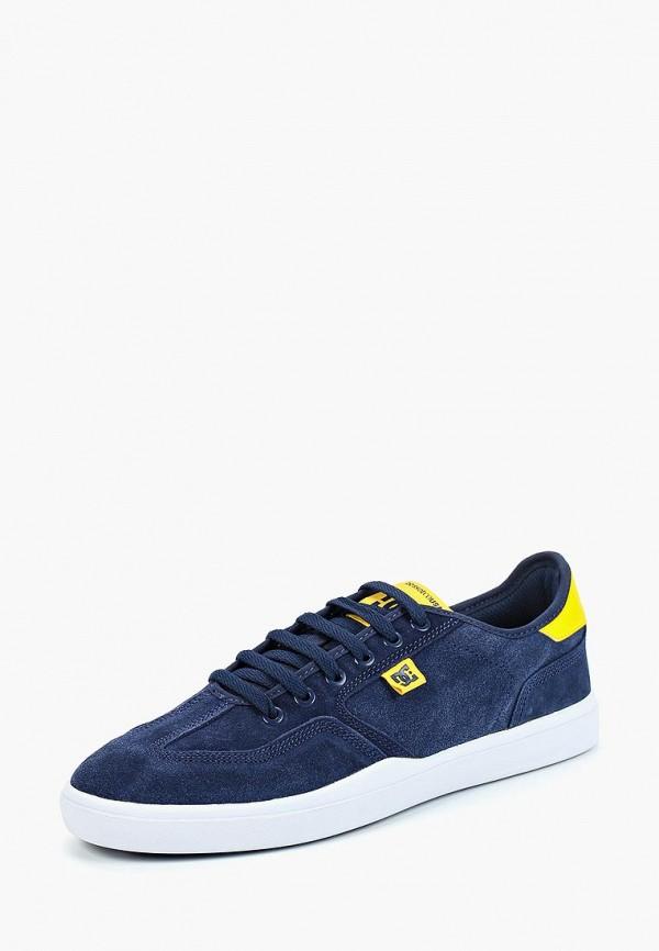 Кеды DC Shoes DC Shoes DC329AMCFER8