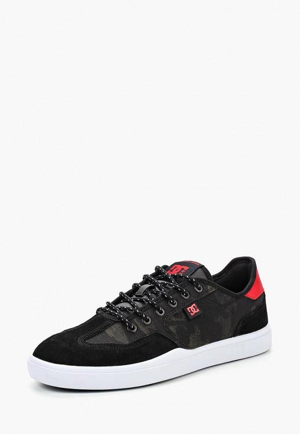 Кеды DC Shoes DC Shoes DC329AMCFER9