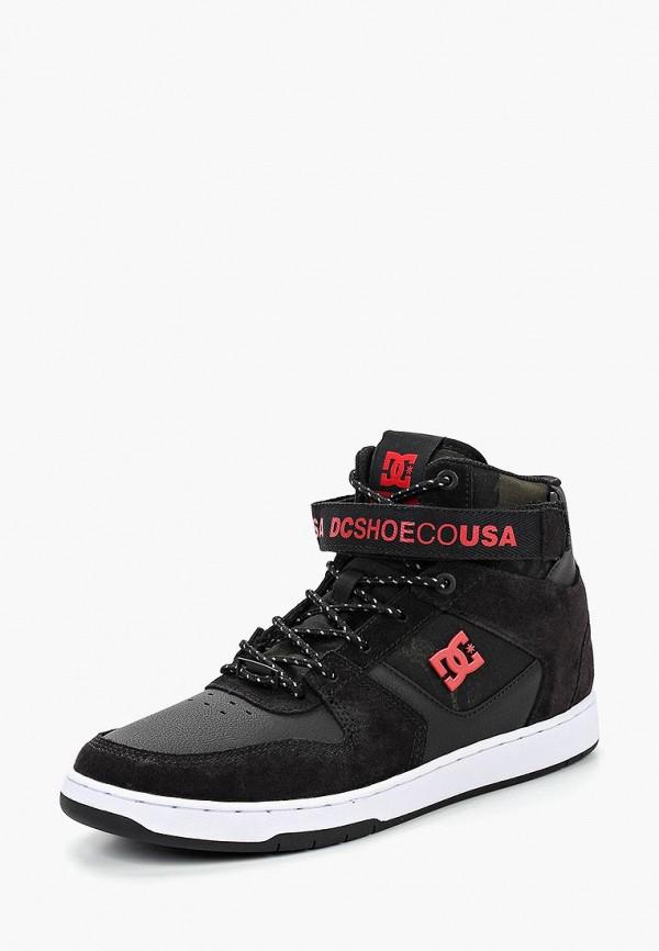 Кеды DC Shoes DC Shoes DC329AMCFES2 dc shoes кеды dc shoes tonik navy fw17 12