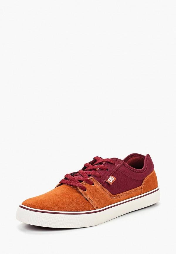Кеды DC Shoes DC Shoes DC329AMCFES7