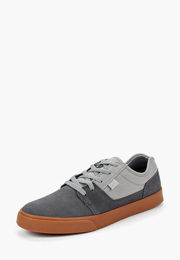 Кеды DC Shoes DC Shoes DC329AMCFES8 dc shoes кеды dc shoes tonik navy fw17 12