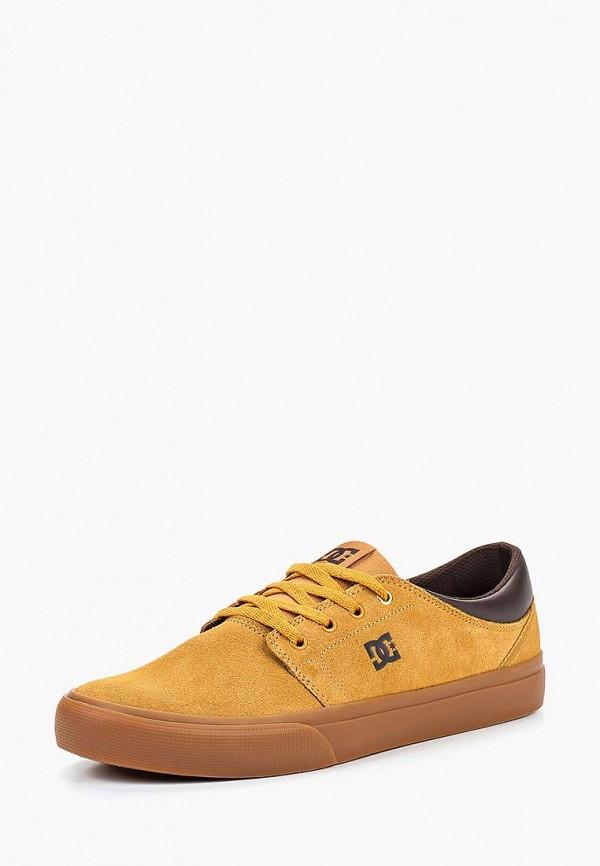 Кеды DC Shoes DC Shoes DC329AMCFET9
