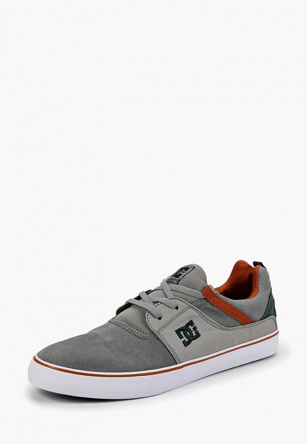 Кеды DC Shoes DC Shoes DC329AMCFEU4 dc shoes кеды dc lynx vulc 10 5