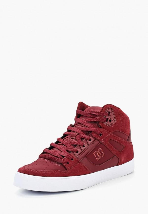 Кеды DC Shoes DC Shoes DC329AMCFEV2 dc shoes кеды dc shoes tonik navy fw17 12