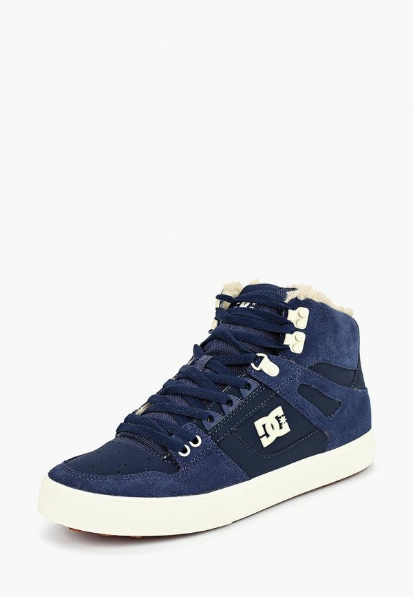 Кеды DC Shoes DC Shoes DC329AMCFEV3 dc shoes кеды dc shoes tonik navy fw17 12