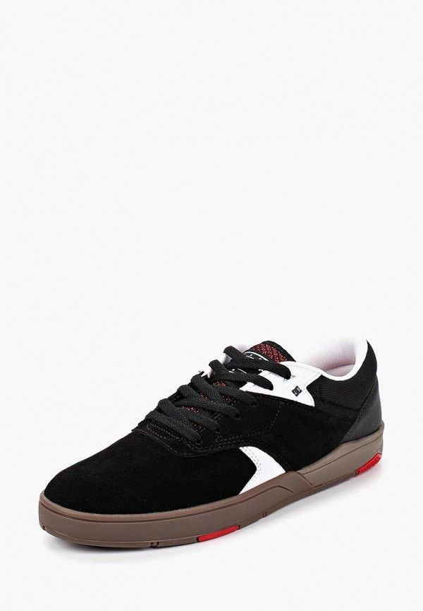 Кеды DC Shoes DC Shoes DC329AMDESK6 dc shoes кеды dc lynx vulc 10 5