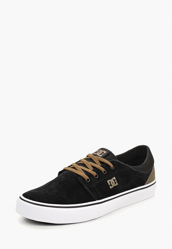 Кеды DC Shoes DC Shoes DC329AMDESK8 dc shoes кеды dc lynx vulc 10 5