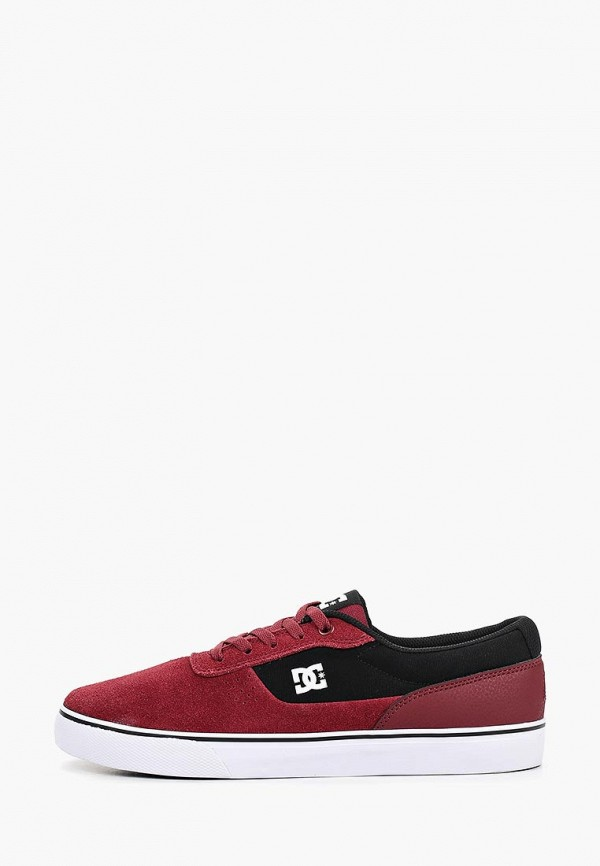 Кеды DC Shoes DC Shoes DC329AMDOUS4 dc shoes кеды dc shoes tonik w j black aqua 8