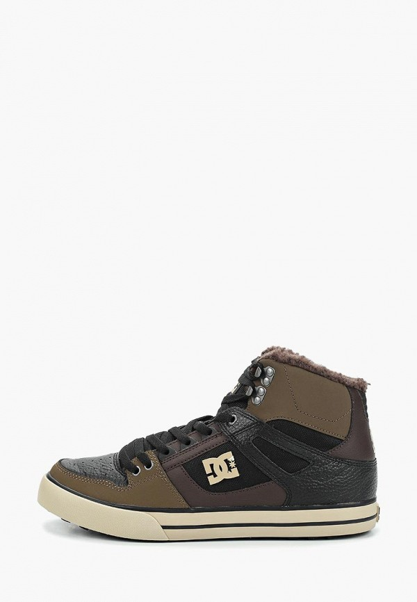 Кеды DC Shoes DC Shoes DC329AMDOUS5 кеды dc shoes dc shoes dc329aucfex4