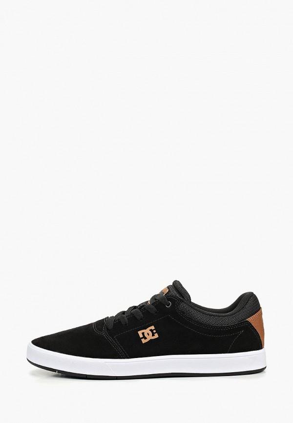 Кеды DC Shoes DC Shoes DC329AMEDEP7 цены онлайн