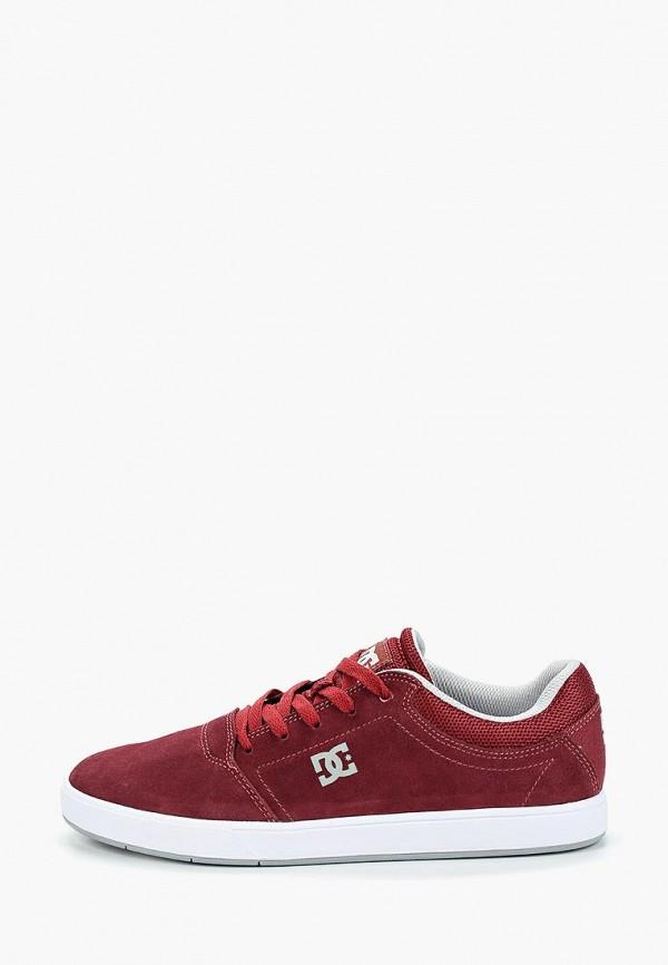 Кеды DC Shoes DC Shoes DC329AMEDEQ3 кеды dc shoes dc shoes dc329amakbl1