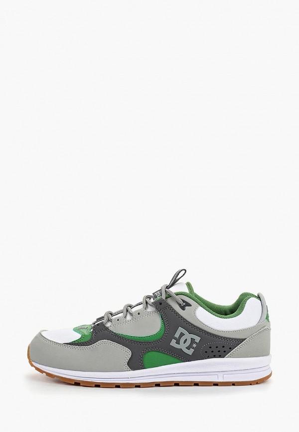 Кроссовки DC Shoes DC Shoes DC329AMEDEQ4 кроссовки dc shoes dc shoes dc329amedeq4
