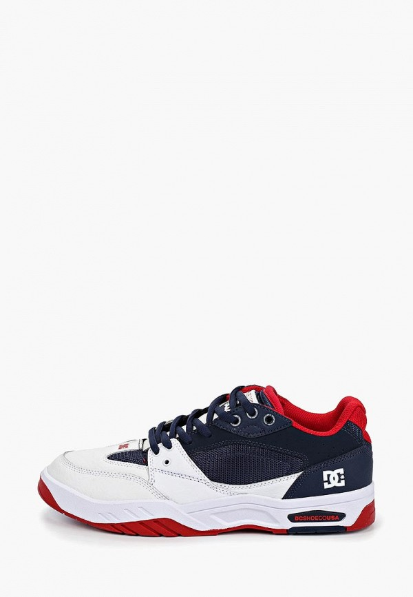 Кроссовки DC Shoes DC Shoes DC329AMEDEQ5
