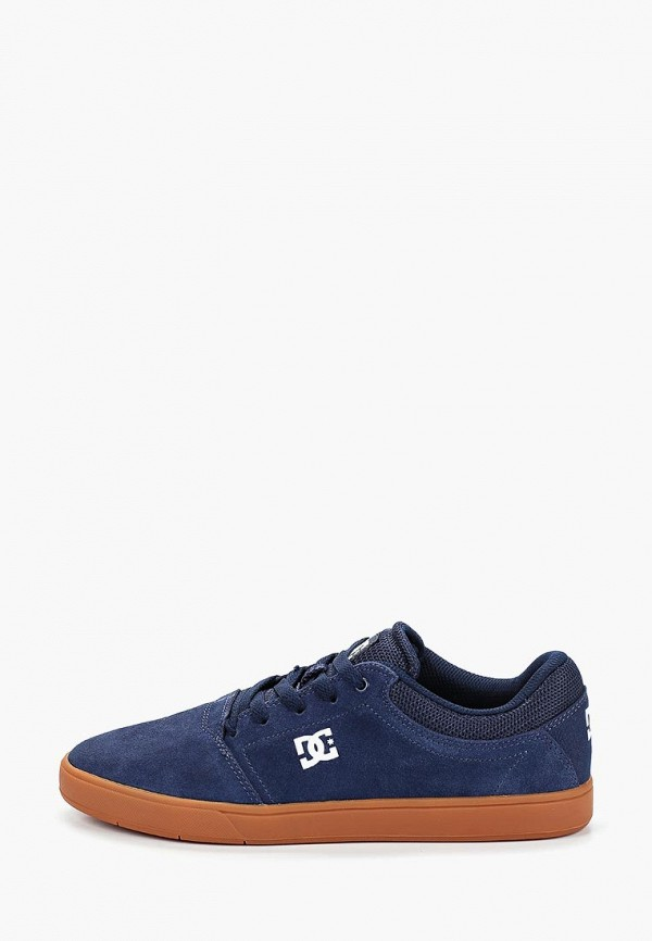 Фото - Кеды DC Shoes DC Shoes DC329AMEDEQ6 кеды dc shoes dc shoes dc329awixc06