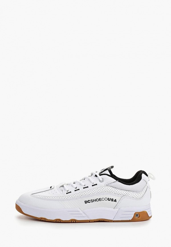 Кроссовки DC Shoes DC Shoes DC329AMEDEQ9 кроссовки dc shoes dc shoes dc329amfcsk2