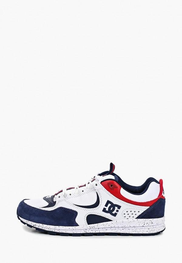 Кроссовки DC Shoes DC Shoes DC329AMEDER3 кроссовки dc shoes dc shoes dc329amfcsk2
