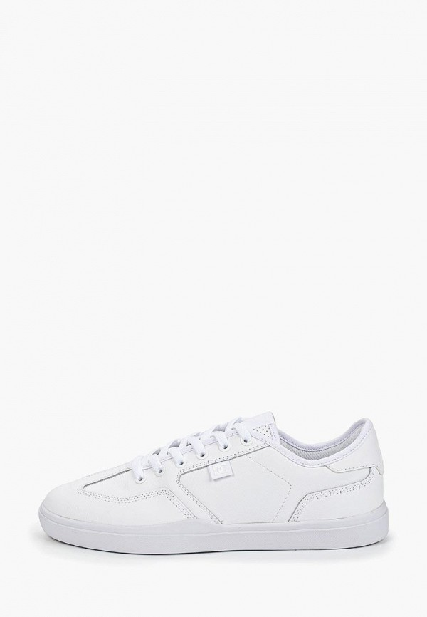Кеды DC Shoes DC Shoes DC329AMEDER4 цена 2017