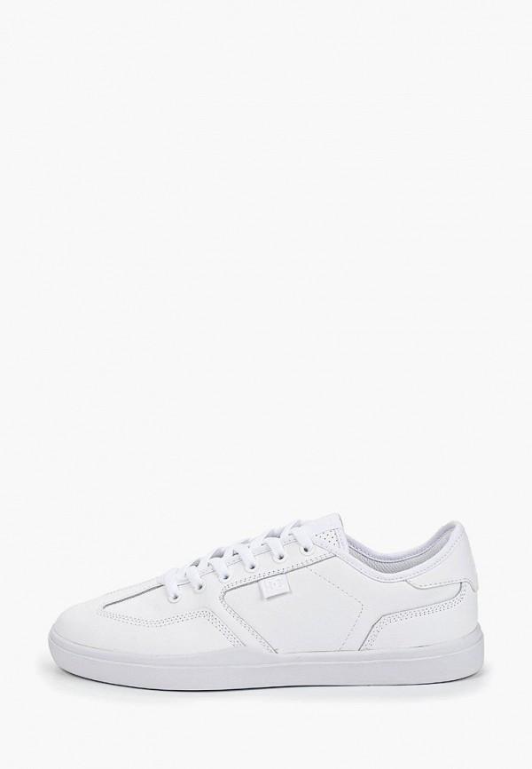Кеды DC Shoes DC Shoes DC329AMEDER4 кеды dc shoes dc shoes dc329abedbo2