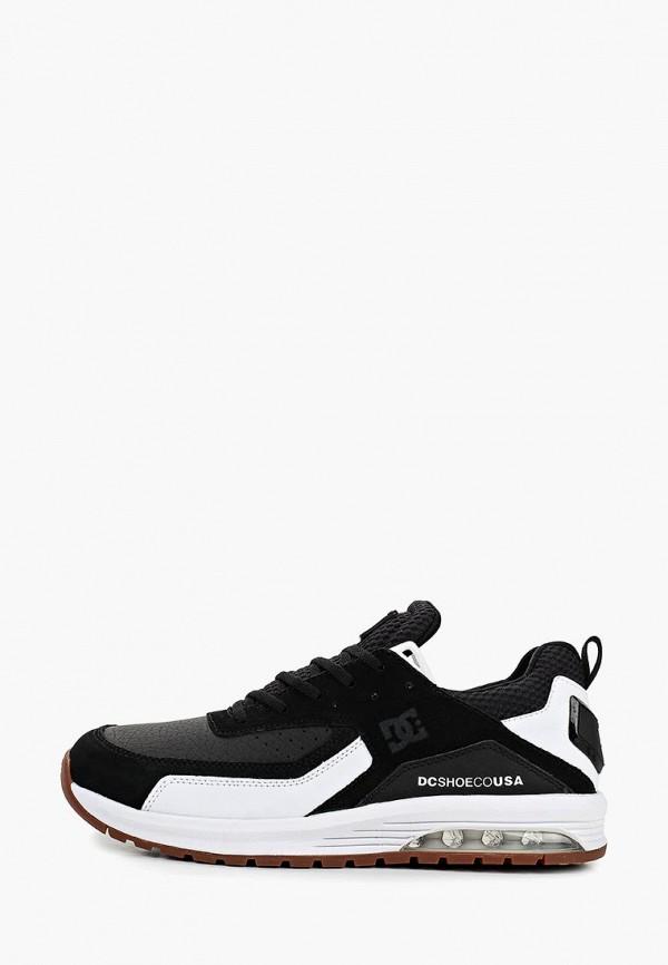 Кроссовки DC Shoes DC Shoes DC329AMEDER6 недорго, оригинальная цена