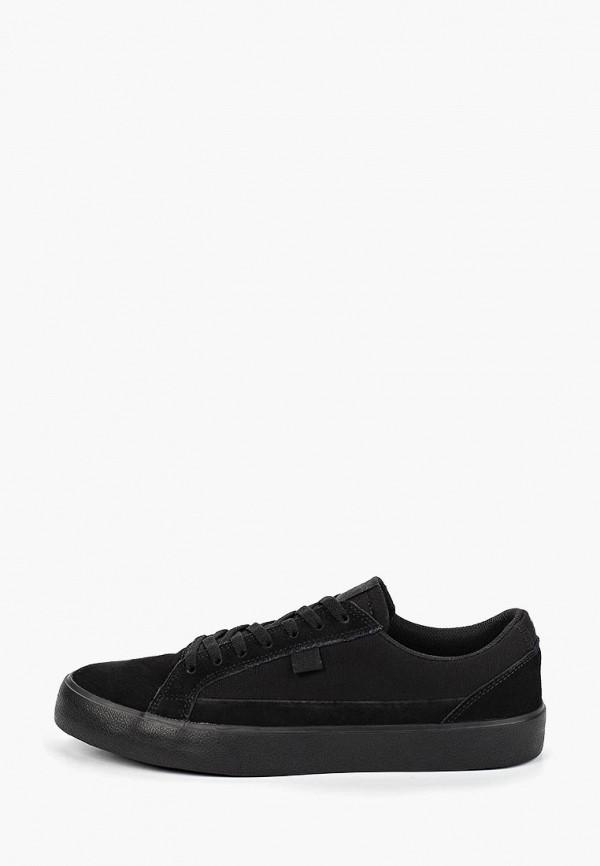 цены на Кеды DC Shoes DC Shoes DC329AMEDES0  в интернет-магазинах