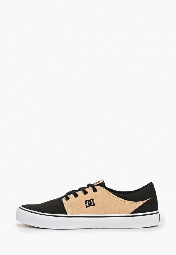 Кеды DC Shoes DC Shoes DC329AMEDES5 кеды dc shoes dc shoes dc329awakbp3