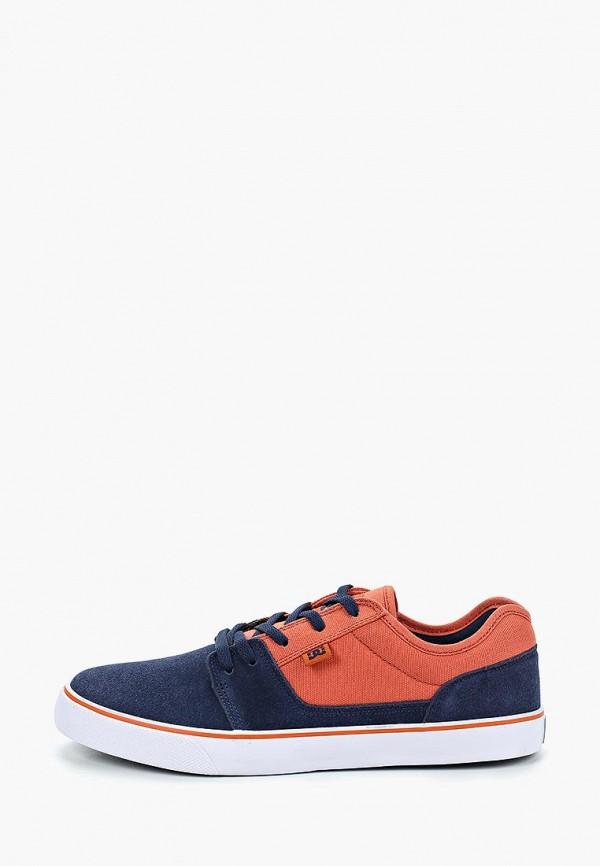 Кеды DC Shoes DC Shoes DC329AMEDET2 dc shoes кеды dc shoes tonik navy fw17 12
