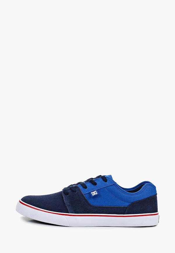 Кеды DC Shoes DC Shoes DC329AMEDET5 dc shoes кеды dc lynx vulc 10 5